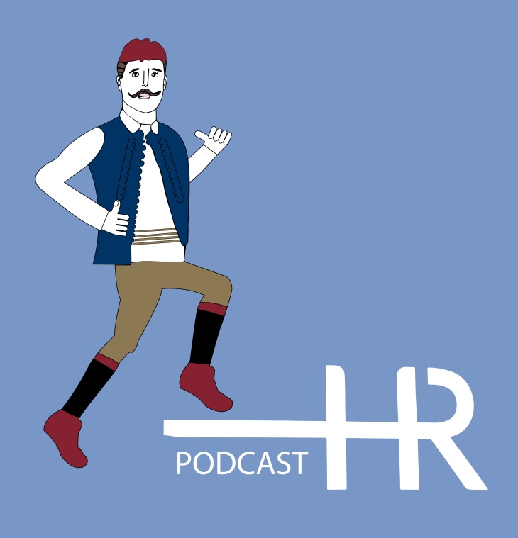 Hooray Run Podcast Cover-01-2